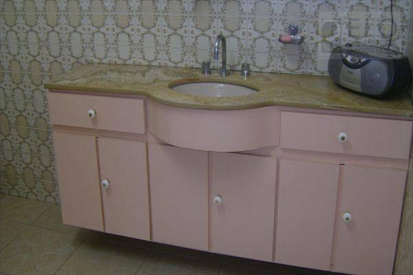 casa com 3 dormitórios à venda, 228 m² por r$ 850.000,00 - aparecida - santos/sp - ca0052
