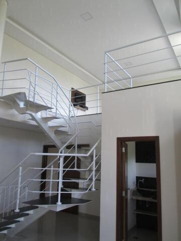 casa com 3 dormitórios à venda, 230 m² por r$ 640.000 - condominio golden park residence - mirassol/sp - ca1989