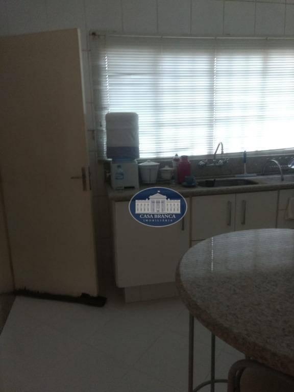 casa com 3 dormitórios à venda, 230 m² por r$ 700.000,00 - vila santo antônio - araçatuba/sp - ca1180