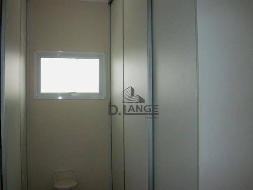 casa com 3 dormitórios à venda, 230 m² por r$ 980.000 - jardim pinheiros - valinhos/sp - ca11905