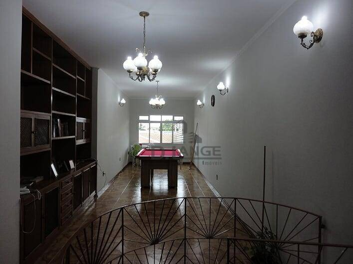 casa com 3 dormitórios à venda, 231 m² por r$ 630.000,00 - jardim nova europa - campinas/sp - ca5858