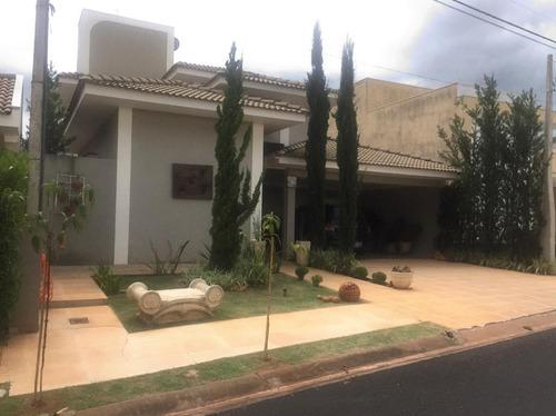 casa com 3 dormitórios à venda, 232 m² por r$ 990.000 - parque residencial damha vi - são josé do rio preto/sp - ca1981