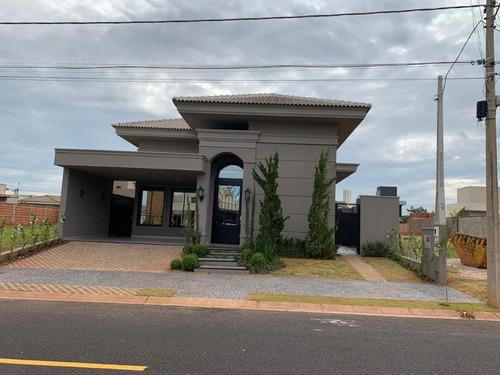 casa com 3 dormitórios à venda, 235 m² por r$ 1.350.000 - parque residencial damha vi - são josé do rio preto/sp - ca2280
