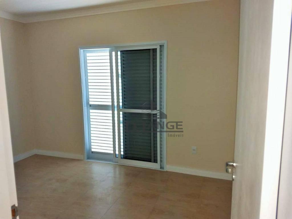 casa com 3 dormitórios à venda, 236 m² por r$ 1.135.000,00 - jardim alto da colina - valinhos/sp - ca13424