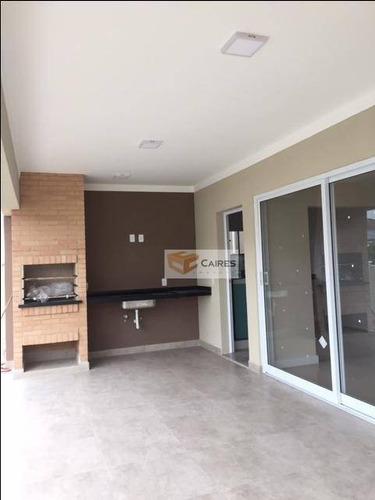 casa com 3 dormitórios à venda, 236 m² por r$ 1.140.000 - jardim alto da colina - valinhos/sp - ca2244