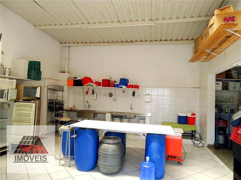 casa com 3 dormitórios à venda, 240 m² por r$ 550.000,00 - jardim paulistano - americana/sp - ca0222