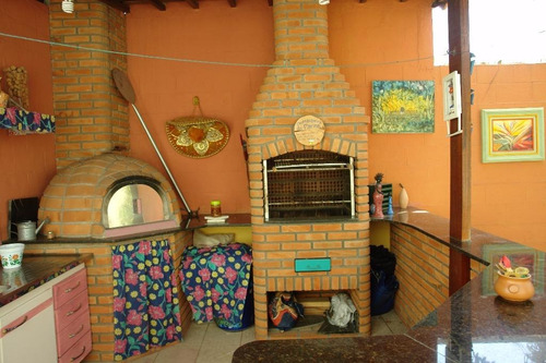 casa com 3 dormitórios à venda, 240 m² por r$ 790.000,00 - parque continental - são paulo/sp - ca0198