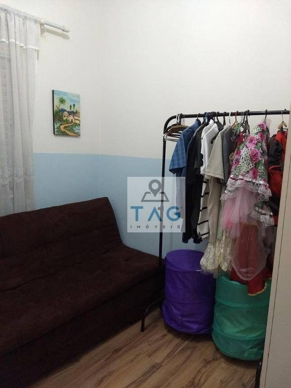 casa com 3 dormitórios à venda, 245 m² por r$ 900.000 - swiss park - campinas/sp - ca0166