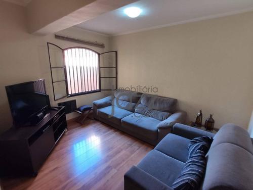 casa com 3 dormitórios à venda, 249 m² por r$ 840.000,00 - barão geraldo - campinas/sp - ca5129