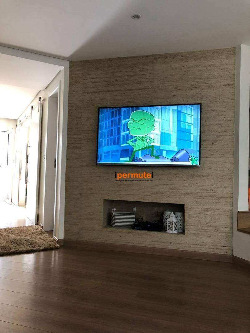 casa com 3 dormitórios à venda, 250 m² por r$ 1.159.000,00 - tucuruvi - são paulo/sp - ca0058