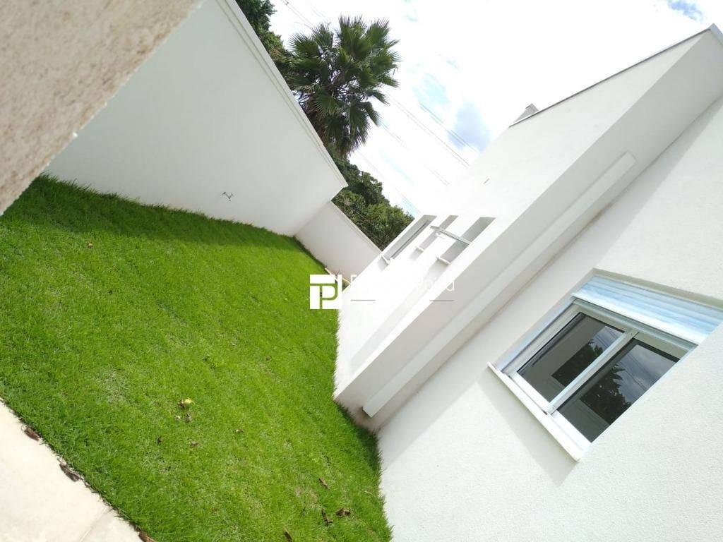 casa com 3 dormitórios à venda, 250 m² por r$ 1.200.000 - condomínio arujá hills iii - arujá/sp - ca0066