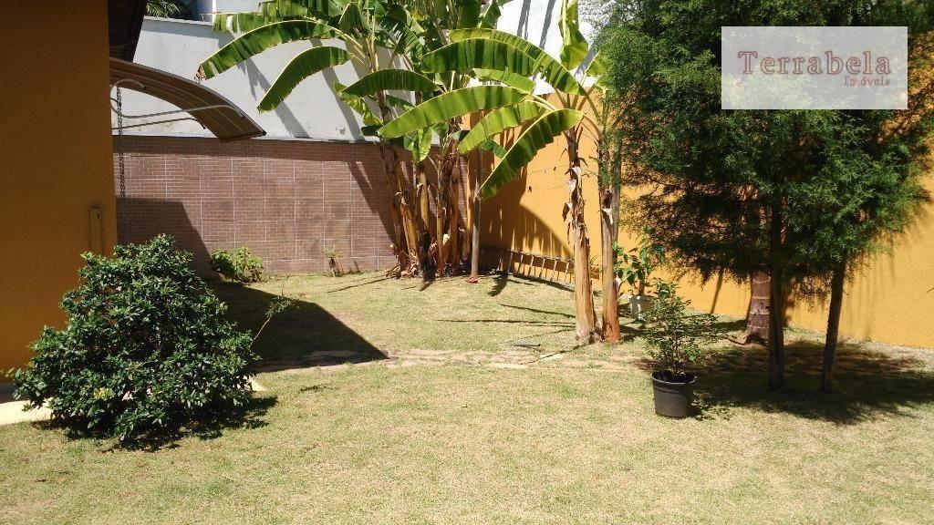 casa com 3 dormitórios à venda, 250 m² por r$ 1.200.000 - condomínio terras de vinhedo - vinhedo/sp - ca0173