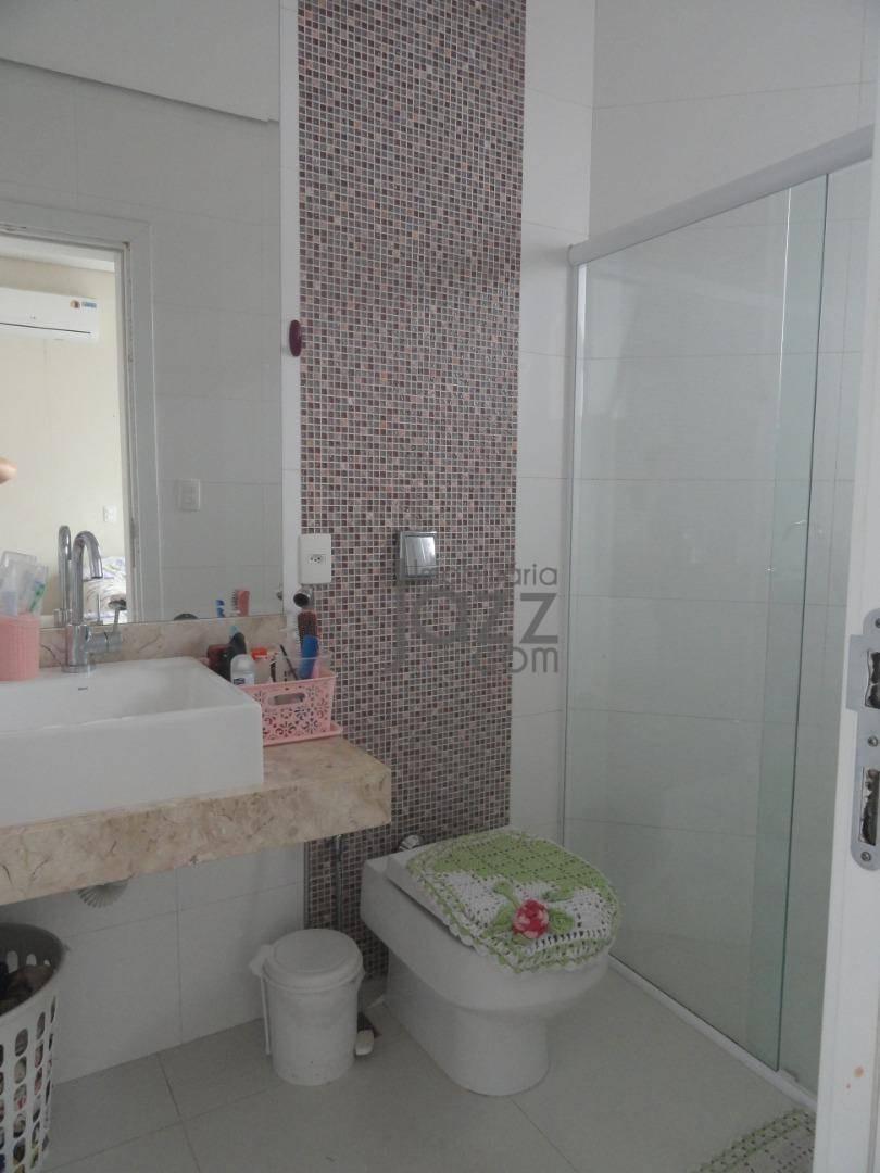 casa com 3 dormitórios à venda, 250 m² por r$ 1.200.000 - residencial portal do lago - sumaré/sp - ca6037