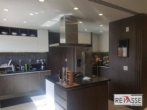 casa com 3 dormitórios à venda, 250 m² por r$ 1.400.000 - recreio dos bandeirantes - rio de janeiro/rj - ca0134