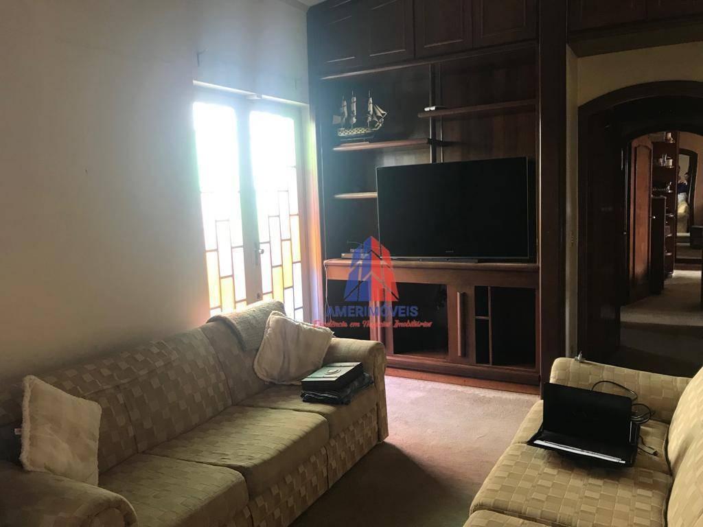 casa com 3 dormitórios à venda, 250 m² por r$ 1.800.000,00 - jardim colina - americana/sp - ca1160