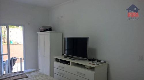 casa com 3 dormitórios à venda, 250 m² por r$ 850.000 - cantareira - mairiporã/sp - ca0441