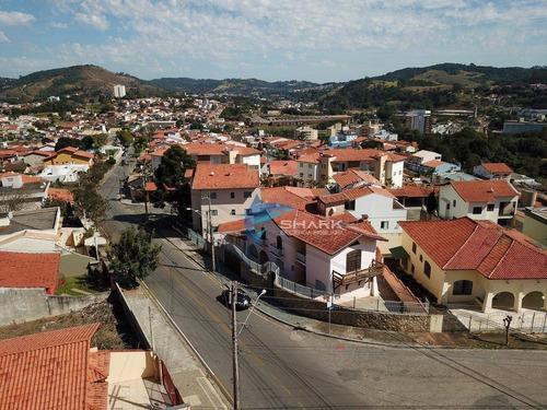casa com 3 dormitórios à venda, 250 m² por r$ 950.000 - jardim flórida - são roque/sp - ca0055
