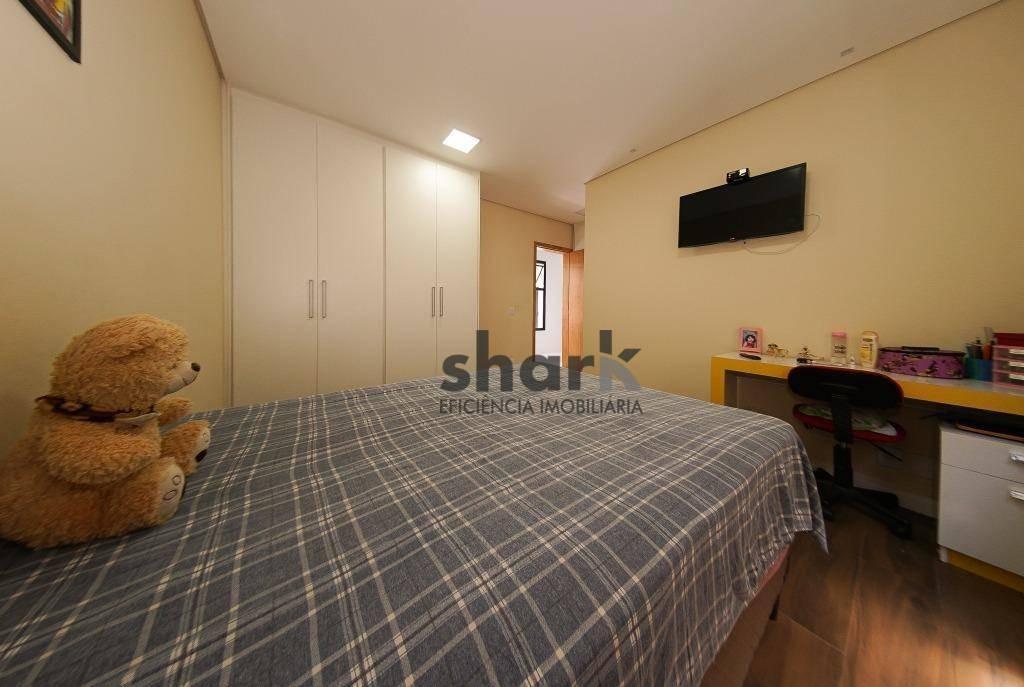 casa com 3 dormitórios à venda, 252 m² por r$ 1.700.000 - residencial itahyê (alphaville) - santana de parnaíba/sp - ca0168