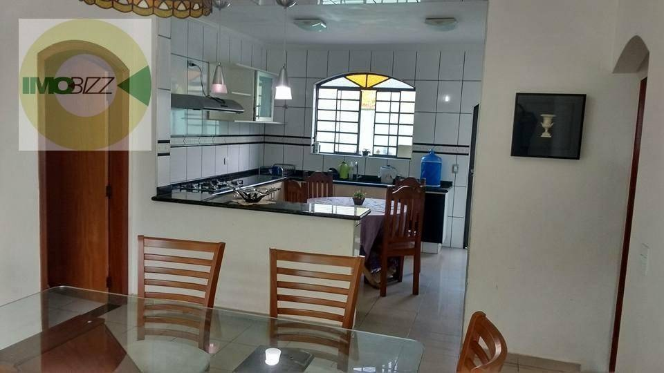casa com 3 dormitórios à venda, 252 m² por r$ 850.000 - parque terranova - valinhos/sp - ca1984