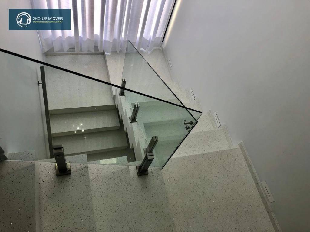 casa com 3 dormitórios à venda, 256 m² por r$ 1.480.000,00 - parque residencial eloy chaves - jundiaí/sp - ca3236