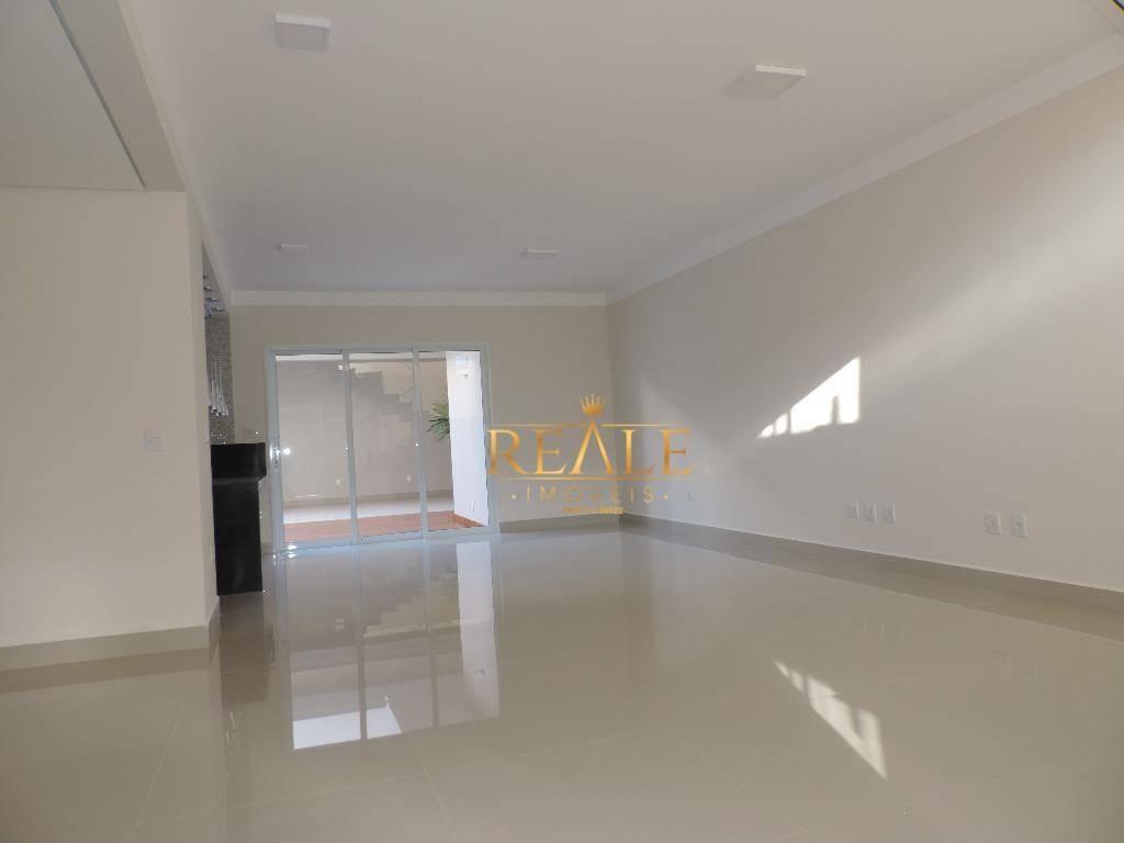 casa com 3 dormitórios à venda, 257 m² por r$ 1.280.000,00 - condomínio reserva da mata - vinhedo/sp - ca1344