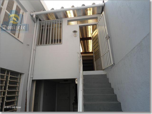 casa com 3 dormitórios à venda, 257 m² por r$ 1.281.000,00 - jardim - santo andré/sp - ca0311