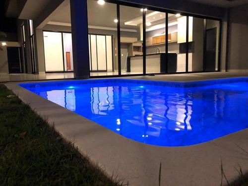 casa com 3 dormitórios à venda, 260 m² por r$ 1.280.000 - parque residencial damha vi - são josé do rio preto/sp - ca1856