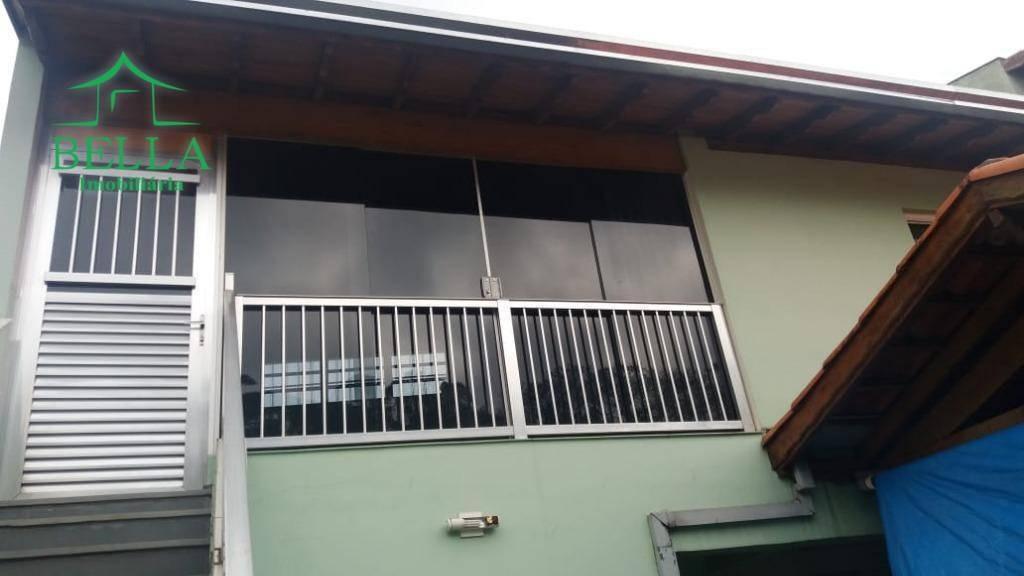 casa com 3 dormitórios à venda, 260 m² por r$ 1.500.000 - parque são domingos - são paulo/sp - ca0913