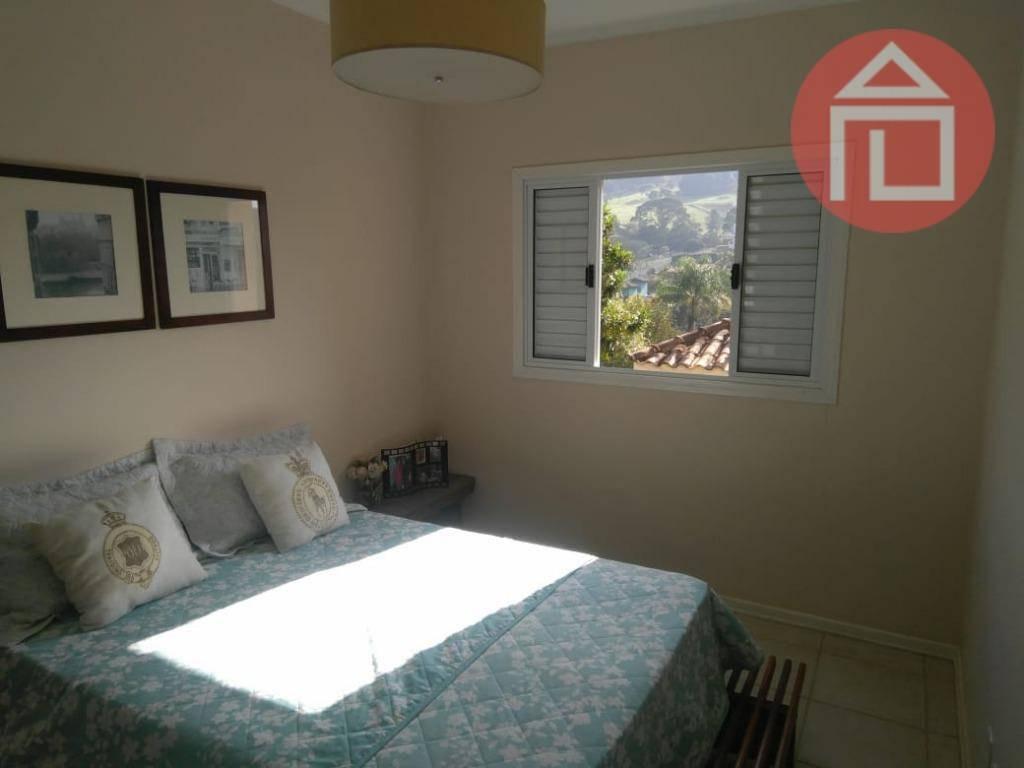 casa com 3 dormitórios à venda, 260 m² por r$ 960.000 - condomínio jardim das palmeiras - bragança paulista/sp - ca2270
