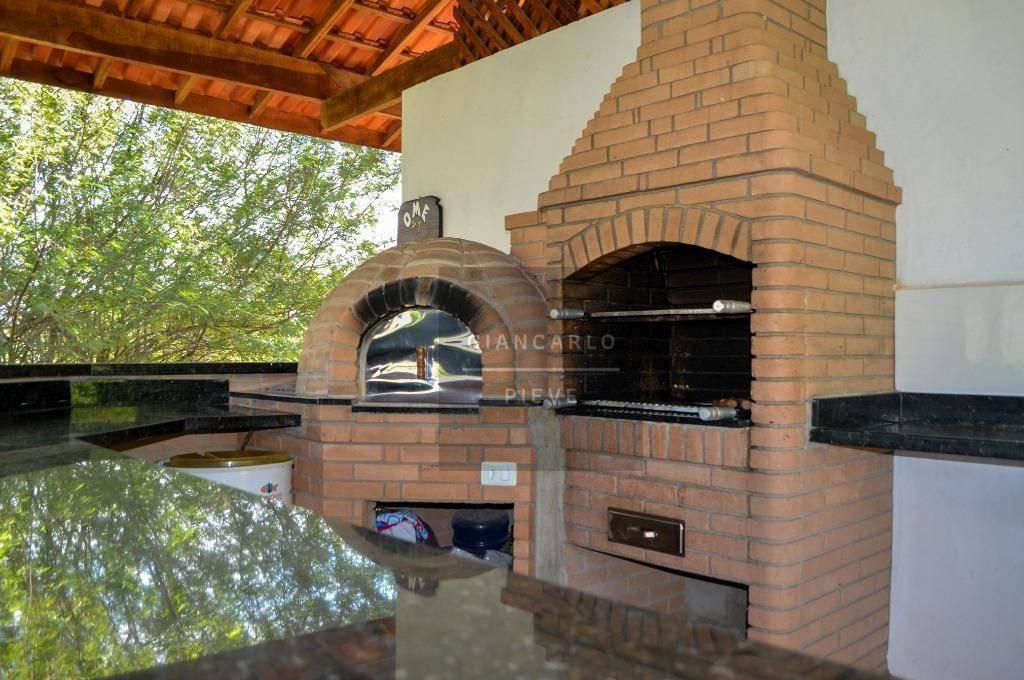casa com 3 dormitórios à venda, 262 m² por r$ 880.000,00 - terras de atibaia - atibaia/sp - ca0336