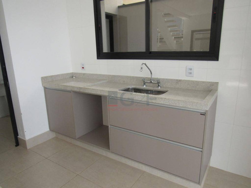 casa com 3 dormitórios à venda, 266 m² por r$ 1.395.000 - swiss park - campinas/sp - ca3679