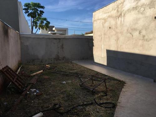 casa com 3 dormitórios à venda, 270 m² por r$ 1.250.000 - parque residencial damha vi - são josé do rio preto/sp - ca1478