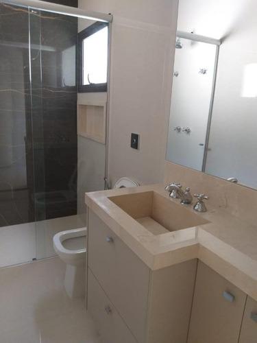 casa com 3 dormitórios à venda, 270 m² por r$ 1.700.000 - residencial quinta do golfe - são josé do rio preto/sp - ca1257