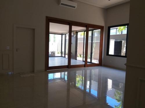 casa com 3 dormitórios à venda, 270 m² por r$ 2.100.000 - residencial quinta do golfe - são josé do rio preto/sp - ca1177