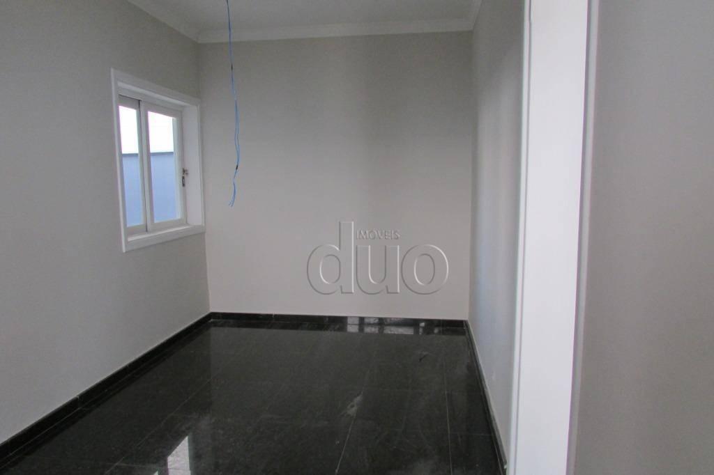 casa com 3 dormitórios à venda, 275 m² por r$ 1.100.000,00 - condominio village de lions - piracicaba/sp - ca3081