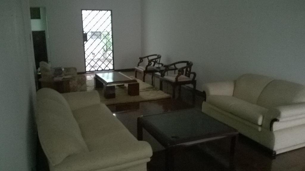 casa com 3 dormitórios à venda, 276 m² por r$ 680.000,00 - vila santa catarina - americana/sp - ca0468