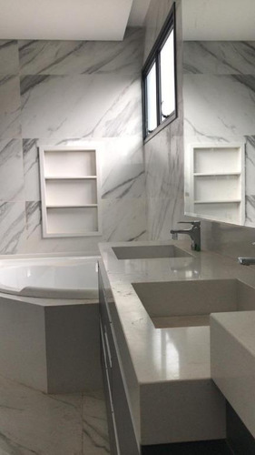 casa com 3 dormitórios à venda, 280 m² por r$ 1.150.000 - condominio golden park residence - mirassol/sp - ca1916