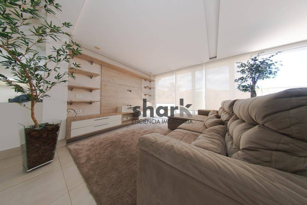 casa com 3 dormitórios à venda, 280 m² por r$ 1.250.000,00 - tamboré - santana de parnaíba/sp - ca0150
