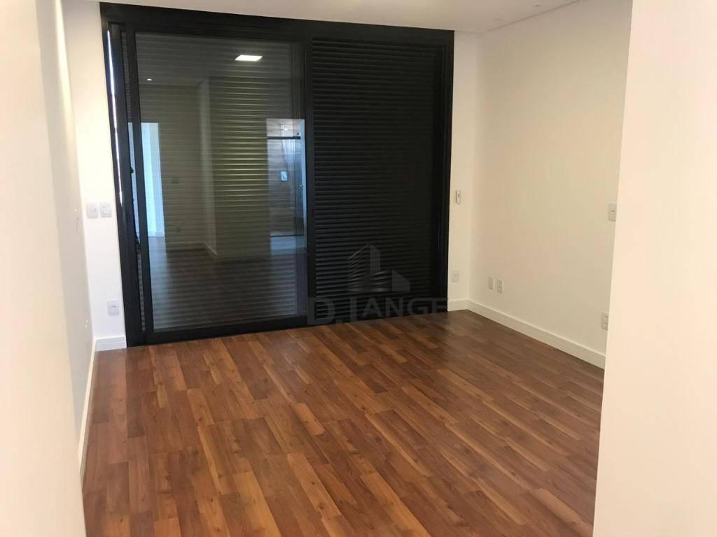casa com 3 dormitórios à venda, 280 m² por r$ 1.359.000,00 - swiss park - campinas/sp - ca12600