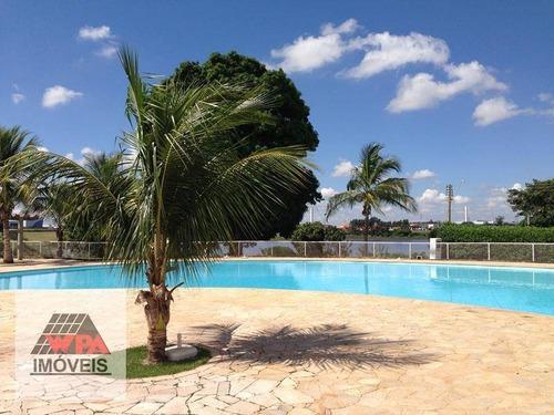 casa com 3 dormitórios à venda, 287 m² por r$ 1.250.000,00 - jardim imperador - americana/sp - ca0860