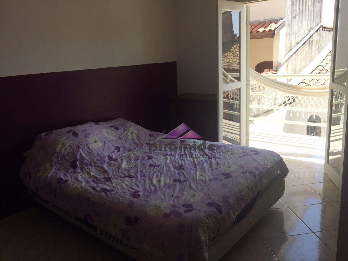 casa com 3 dormitórios à venda, 287 m² por r$ 600.000,00 - jardim das indústrias - são josé dos campos/sp - ca3037
