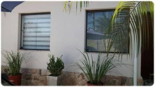 casa com 3 dormitórios à venda, 289 m² por r$ 670.000 - jardim morumbi - campinas/sp - ca8700