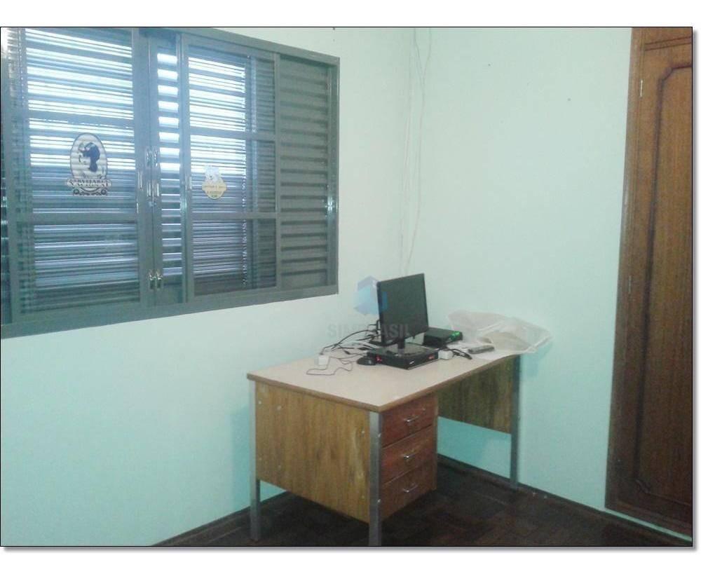 casa com 3 dormitórios à venda, 293m² por r$ 800.000 - parque são quirino - campinas/sp - ca0919