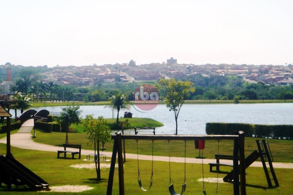 casa com 3 dormitórios à venda, 300 m² por r$ 1.050.000,00 - condomínio ibiti royal park - sorocaba/sp - ca1836
