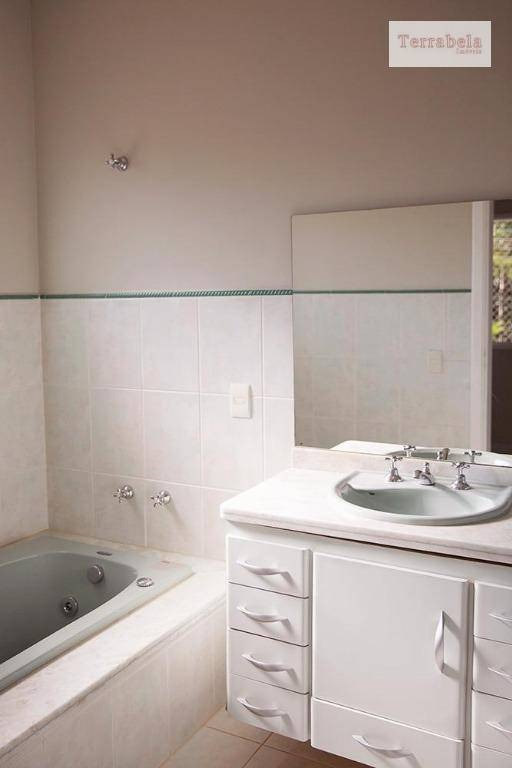 casa com 3 dormitórios à venda, 300 m² por r$ 1.185.000 - condomínio bosques de grevílea - vinhedo/sp - ca0232