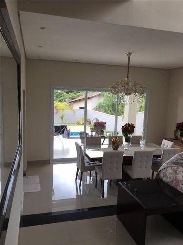 casa com 3 dormitórios à venda, 300 m² por r$ 1.600.000 - centro - vinhedo/sp - ca12687