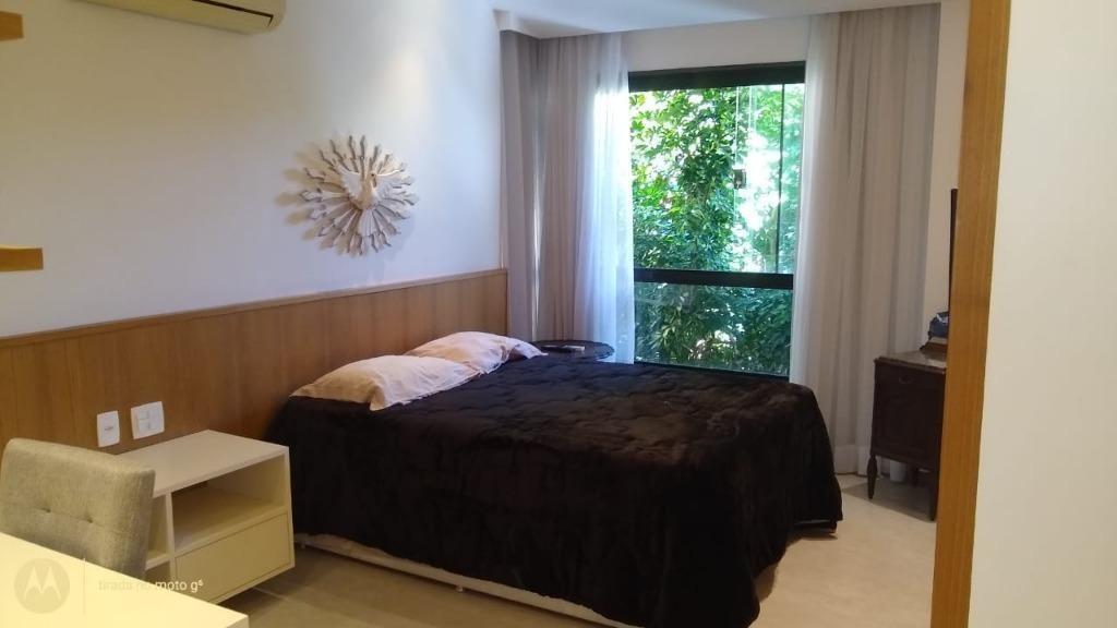 casa com 3 dormitórios à venda, 300 m² por r$ 2.050.000,00 - itacoatiara - niterói/rj - ca0863