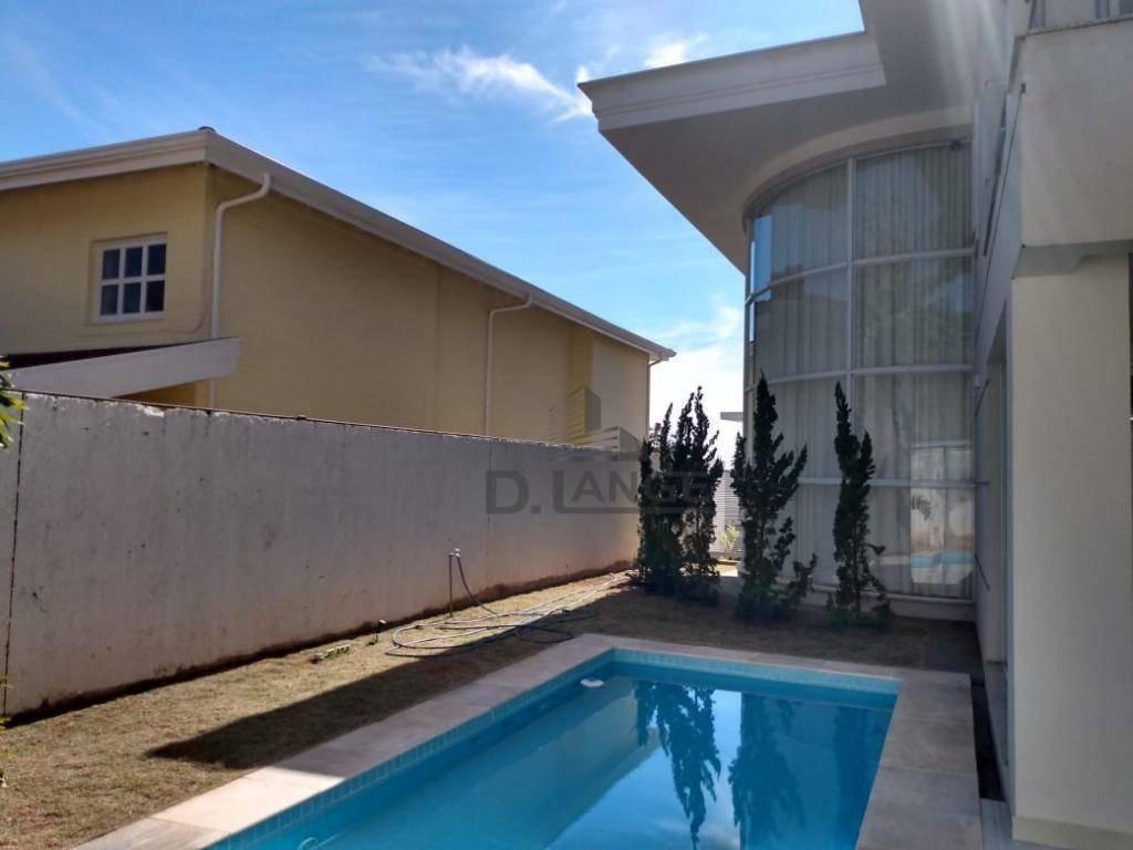 casa com 3 dormitórios à venda, 300 m² por r$ 2.200.000,00 - parque taquaral - campinas/sp - ca10241