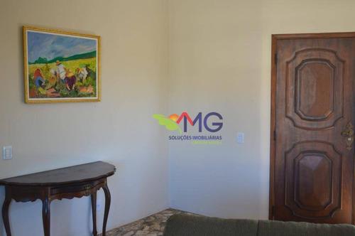 casa com 3 dormitórios à venda, 301 m² por r$ 999.999 - jardim siriema - atibaia/sp - ca0310