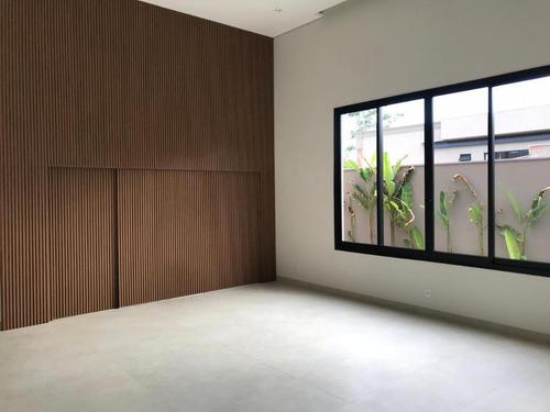 casa com 3 dormitórios à venda, 304 m² por r$ 1.280.000 - parque residencial damha vi - são josé do rio preto/sp - ca1734